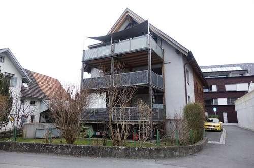 4 Zimmer-Altbauwohnung in zentraler Lage in Wolfurt