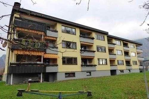 Ruhig gelegene 2-Zimmerwohnung in Hohenems zu verkaufen