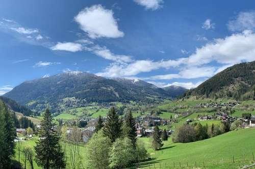 Erstbezug - Direkt an der Piste in Bad Kleinkirchheim inkl. 2 Tiefgaragenplätzen