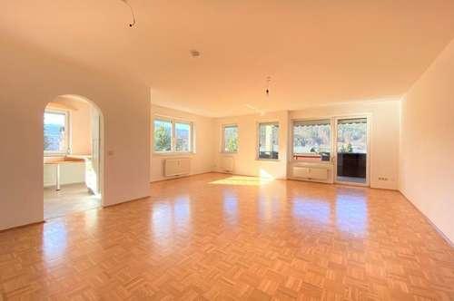 Helle 4-Zimmer-Wohnung inkl. 2 Tiefgaragenplätzen in Viktring