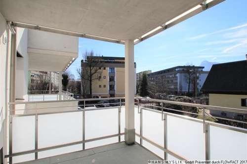 Salzburg Süd: 75m² Erstbezugs-Whg. mit Top-Infrastruktur