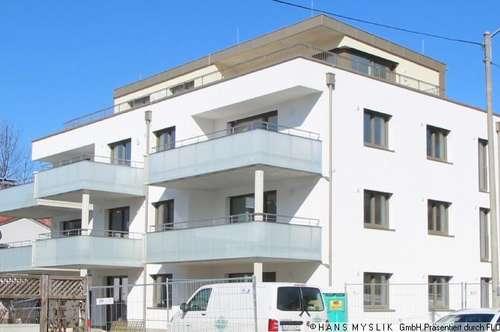 Josefiau - 3 Zimmer Wohnung mit herrlichem Sonnenbalkon