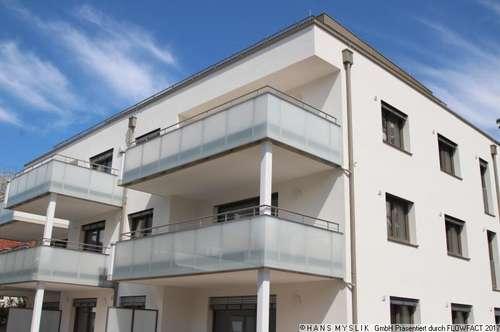KOFFER PACKEN UND EINZIEHEN: Lifestyle Terrassen-Wohnung Nähe Alpenstraße