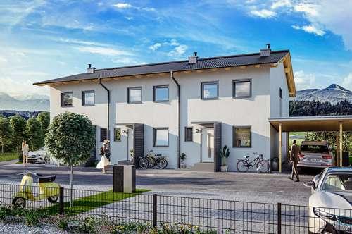 20 Minuten südlich von der Stadt Salzburg: Stilvoll wohnen inmitten herrlicher Naturkulisse
