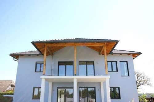 Attraktive 54 m² Gartenwohnung und Terrasse