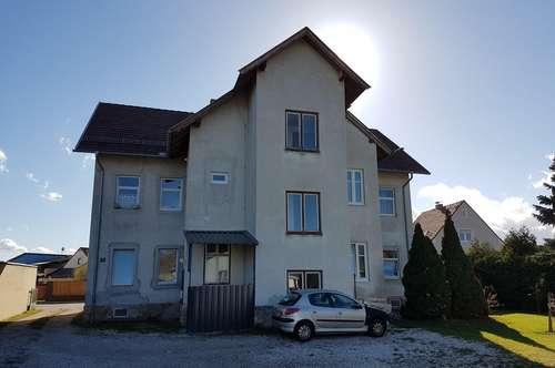 >>> Wohnhaus mit 4 Einheiten - befristet vermietet !