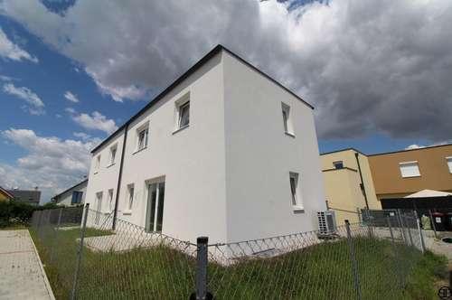 ERSTBEZUG: Doppelhaushälfte; Luftwärmepumpe - Garten - Keller