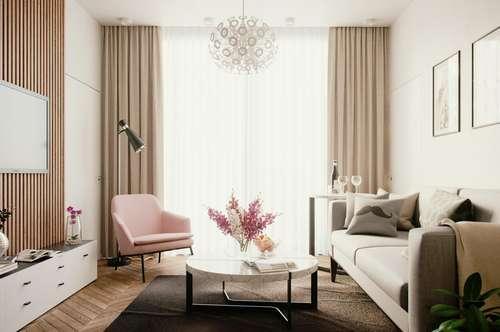 >>> Erstbezugs-Mietwohnungen mit Loggia und Garten - PROVISIONSFREI!!!