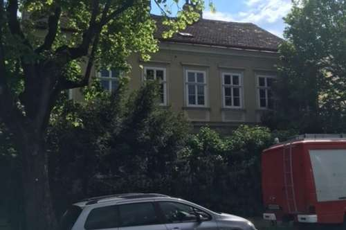 Gastrotel: Exklusiver Villenbaugrund in Döbling <<<