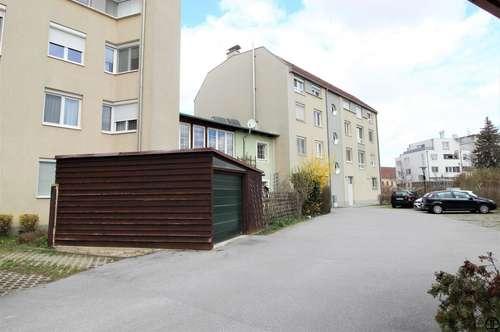 PAUL & Partner: Moderne und gepflegte 3-Zimmer Neubauwohnung in zentraler Lage