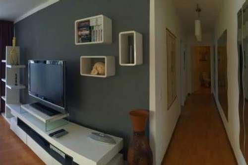 PAUL & PARTNER: Moderne Wohnung im Gasometer mit Terrasse