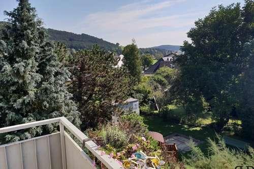 Neuer Preis - Eigentumswohnung in perfekter Lage mit Balkon