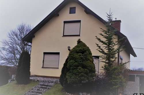 Haus in Top-Lage von Korneuburg