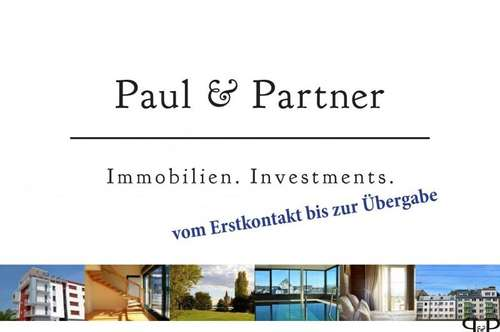 PAUL & Partner: Grundstück zur Bebauung