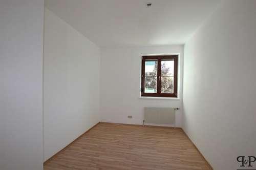 Eigentumswohnung mit Loggia und Tiefgaragenplatz