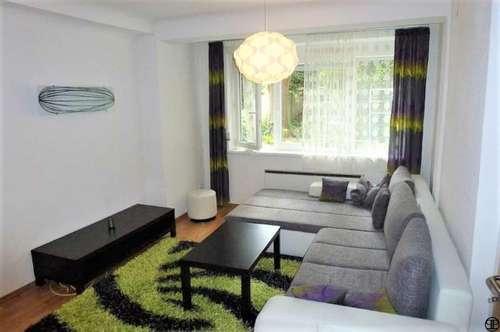 PAUL & Partner: Ruhige, kompakte 2-Zimmer- Wohnung - ideal für StudentInnen!