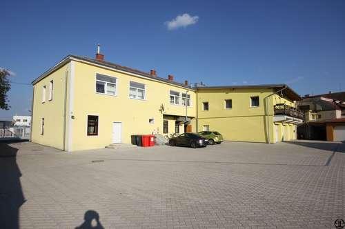 >>> Zinshaus mit Potential + Garagenplätze