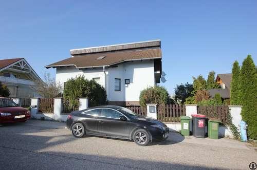 >>> Einfamilienhaus in Ruhelage mit schönem Ausblick