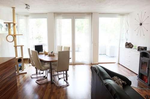 >>> Traumhaft gelegenes Einfamilienhaus im Erholungsgebiet - direkter Seezugang!
