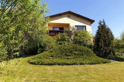 >>> Einfamilienhaus in absoluter Grünruhelage