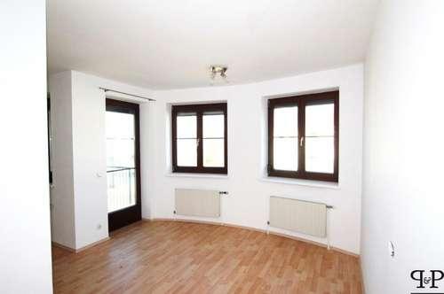 >>> PREISGESENKT Eigentumswohnung mit Loggia und Tiefgaragenplatz