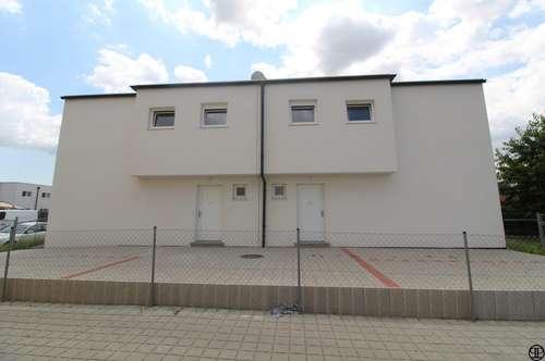 ERSTBEZUG: Doppelhaushälfte mit Luftwärmepumpe - Garten - Keller