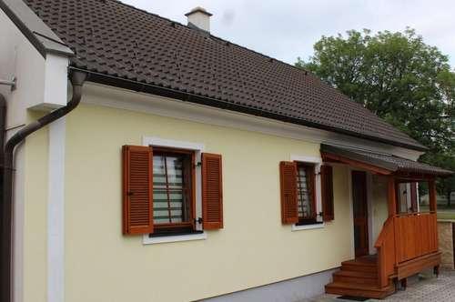 PAUL & PARTNER: EINFAMILIENHAUS mit Nebengebäude ( Streckhof )