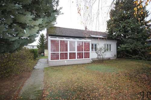 Bungalow in absoluter Ruhelage!