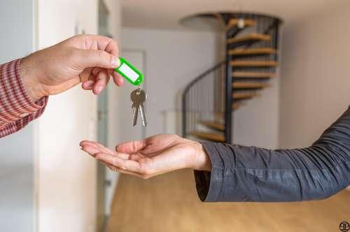 EXKLUSIVE 5 ZIMMER MAISONETTE Wohnung mit DACHTERRASSE + BALKON