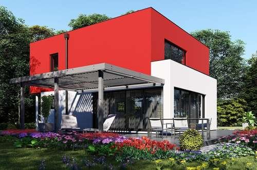 Stilvolles Einfamilienhaus nach Ihren Vorstellungen mit Baugrund