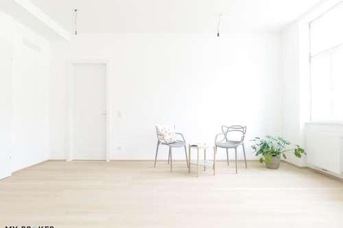 Moderne, helle 3 Zi. Terrassenwohnung im Erstbezug