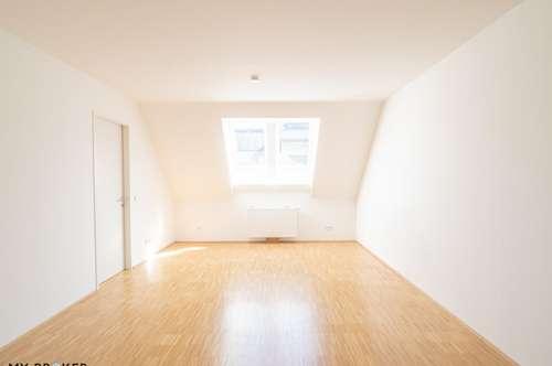 Wunderschöne, helle 2 Zi. Wohnung mit zusätzlichem Abstellraum (Kein Keller im Geschoss)
