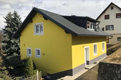 Einfamilienhaus mit separater Zweitwohnung in Erstbezug nach Generalsanierung, 8112 Gratwein-Straßengel