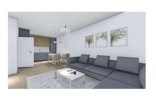 Drei-Zimmer-Erdgeschosswohnung mit Südterrasse und Garten