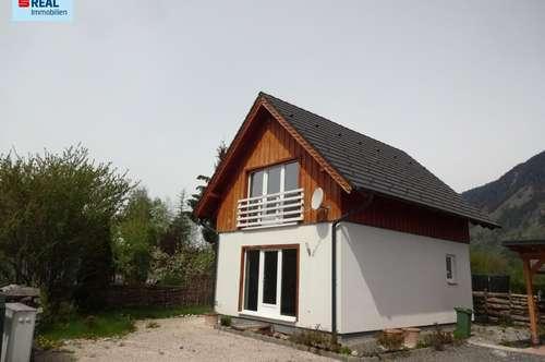Haus für Zwei in sonniger Ruhelage in Selzthal