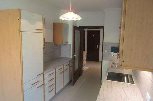 3-Zimmer Mietwohnung in Weiz, sehr gute Lage (mit Kaufmöglichkeit)