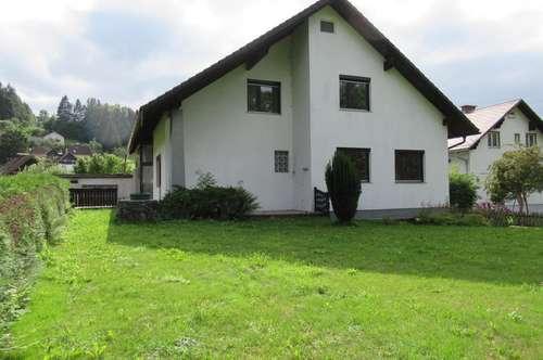 Einfamilienhaus in sehr beliebter Wohngegend in 8665 Langenwang