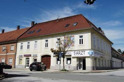 Zinshaus in Burgau
