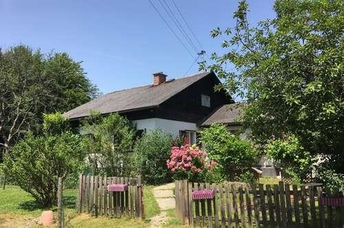 Einfamilienhaus in wunderschöner Lage! Eggersdorf bei Graz-Nähe Lassnitzhöhe!