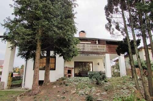Stilvolles Einfamilienhaus in Friedberg