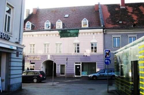Gepflegte Mietwohnung in sehr zentraler Lage in Bruck an der Mur