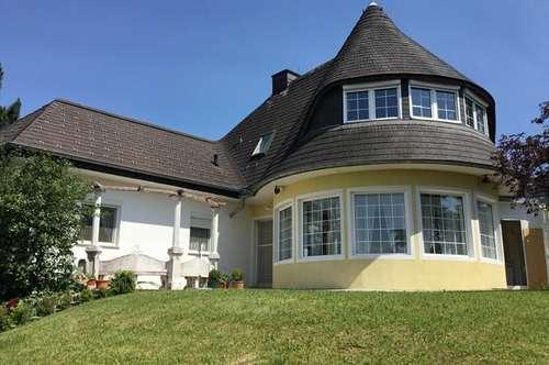 Villa mit Panoramablick in 8010 Graz-Waltendorf