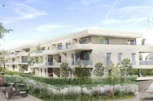 Wohnpark Raaba - Attraktive Neubauwohnungen in Stadtnähe