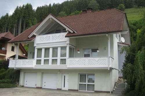 Großzügiges Wohnhaus mit 2 abgeschlossenen Wohnungen und Gästeappartement - Vermietungsmöglichkeit