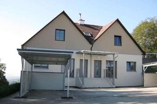 Moderne Mietwohnung in herrlicher Aussichtslage - Nähe Kitzeck