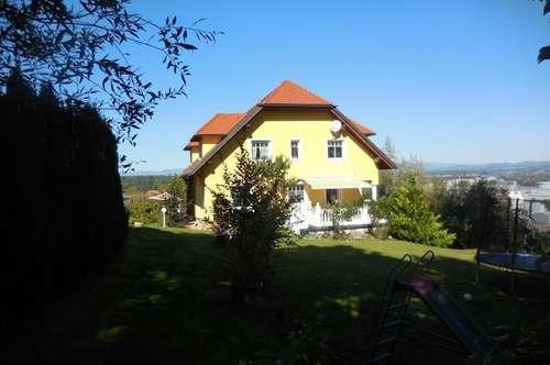 Haus mit Panoramablick in 8502 Lannach