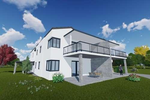 Modern und Exklusiv - Eigentumswohnungen in Tillmitsch bei Leibnitz