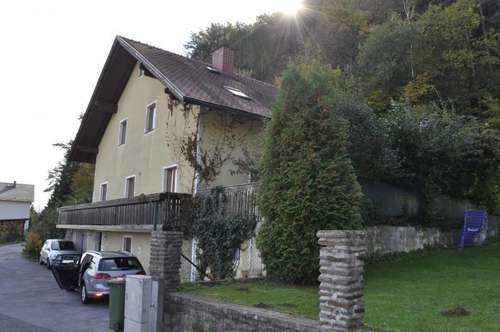 Großes Einfamilienhaus in Gösting