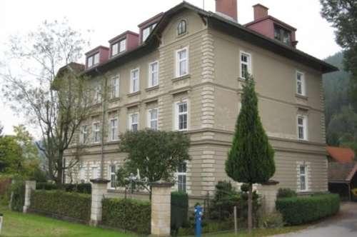 Sanierungsbedürftige Eigentumswohnung in sehr guter Lage in 8652 Kindberg
