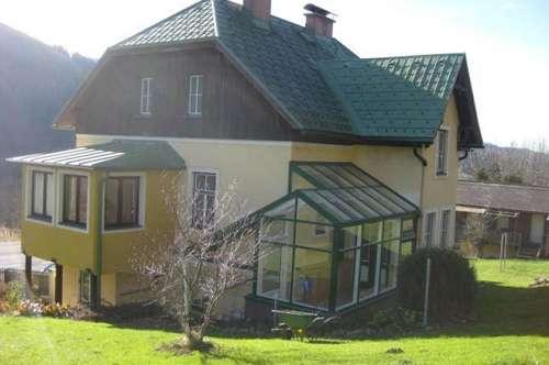 Repräsentative Villa in Spital am Semmering